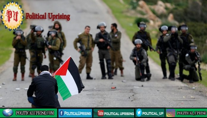 UN chief declares Israel's annexation plans 'illegal'