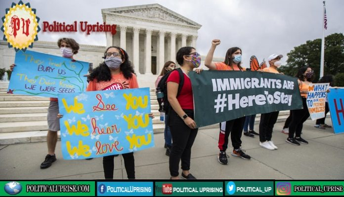 US president may try again to limit DACA immigrant protections