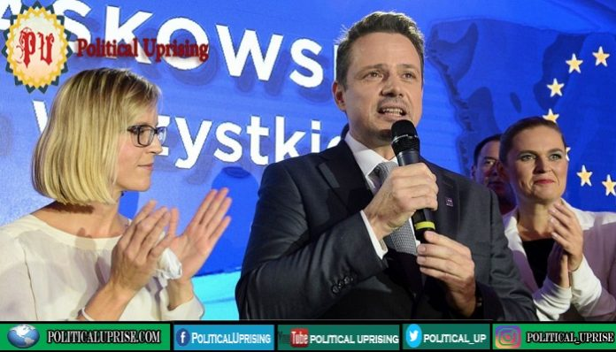 Poland rescheduled presidential election on June 28