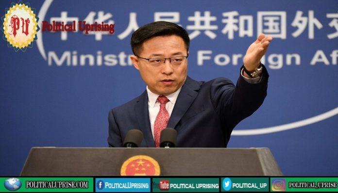 Beijing warns UK interfering HK affairs will backfire
