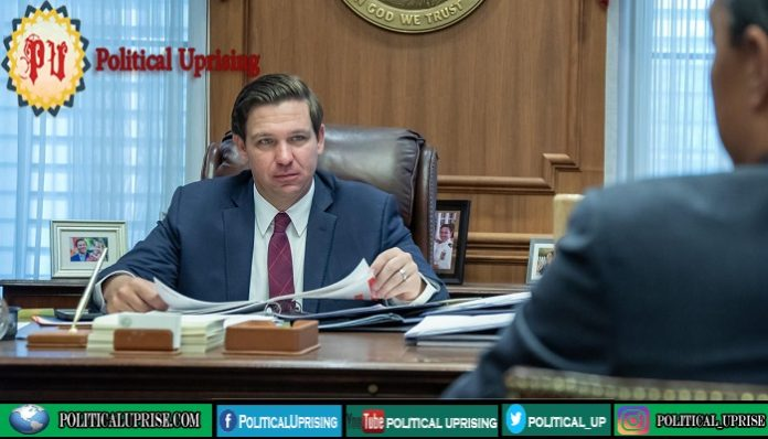 Governor Ron DeSantis asks court to stay felon voting ruling
