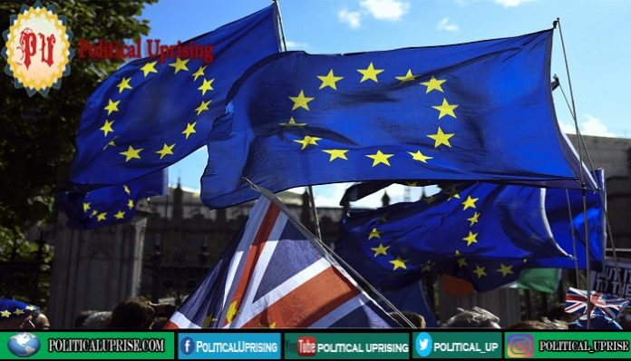 Fourth round of post-Brexit trade talks kicked off