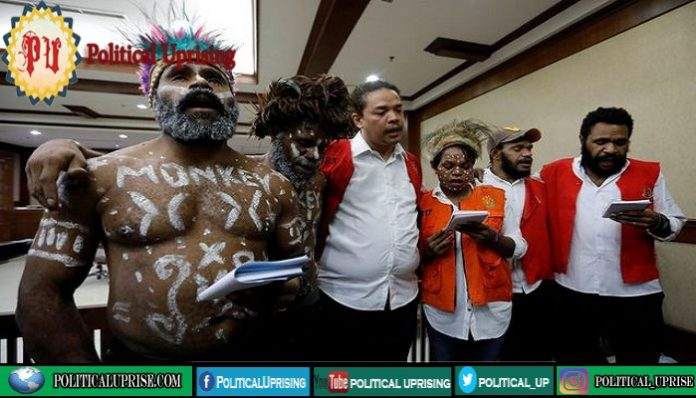 Indonesian court to deliver verdict in West Papua treason trial
