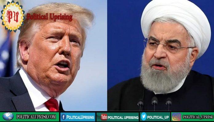 Iran issues arrest warrant for US President, seeks Interpol help