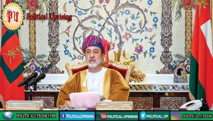 Oman sultan to ratify emergency interest-free loan scheme