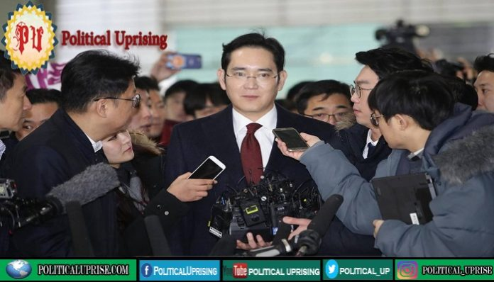 Samsung heir dodges corruption indictment