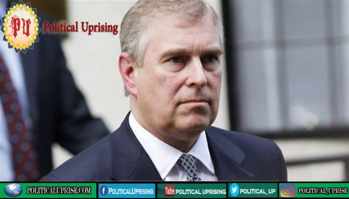 Prince Andrew's lawyers hit back over US inquiry