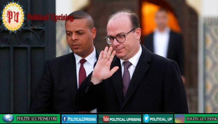 Tunisian PM under pressure over conflict of interest allegations