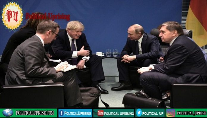 Britain failed to find out whether Moscow meddled in Brexit vote