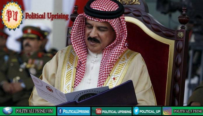 King Hamad ratifies law on GCC nationals' property ownership