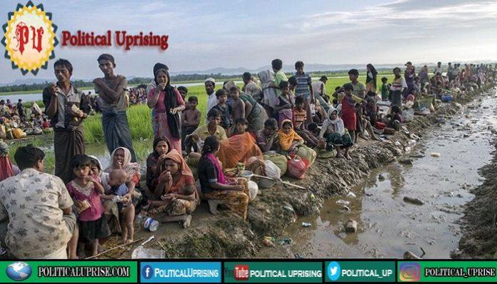 Myanmar finds troops guilty in Rohingya genocide