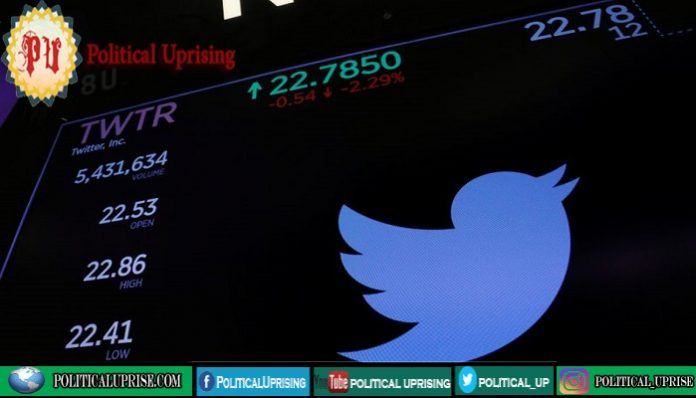 Twitter reports highest-ever yearly growth in daily users