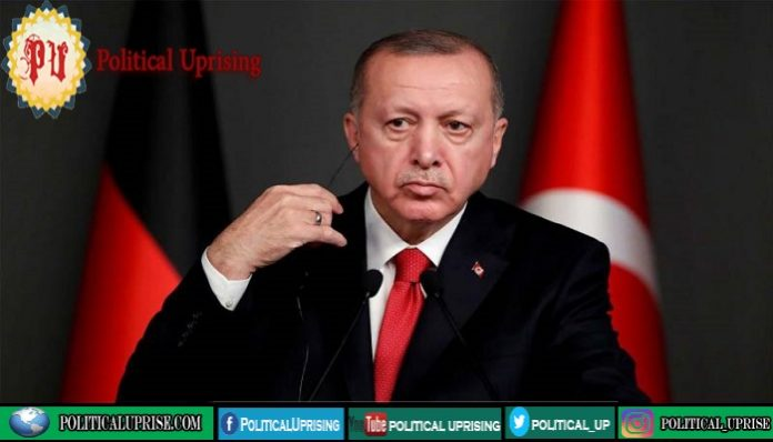 Turkish President vows social media controls over insults to family