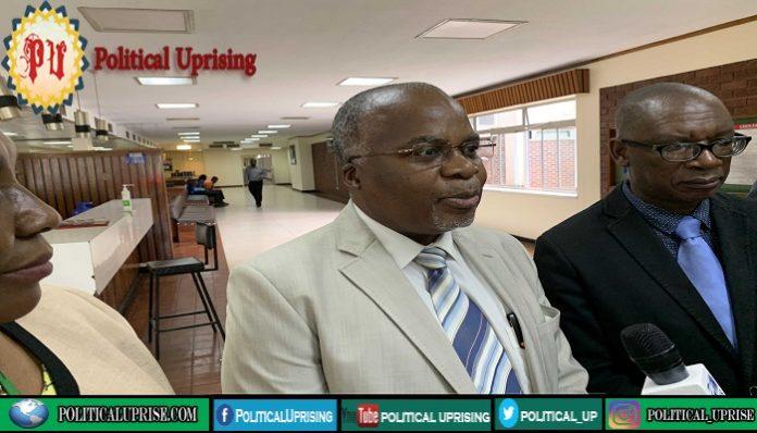 Zimbabwe Health Board sacks hospital bosses