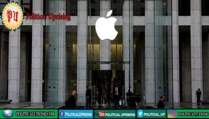 European general court rejects EU order to Apple to pay $15bn in taxes