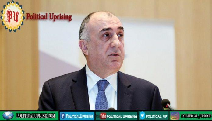 Azerbaijani long-time foreign minister sacks amid flare-up with Armenia