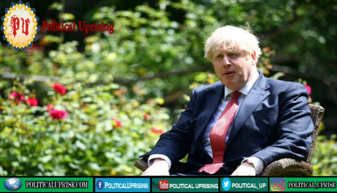 Boris Johnson says UK was not influenced by Russia in Brexit vote