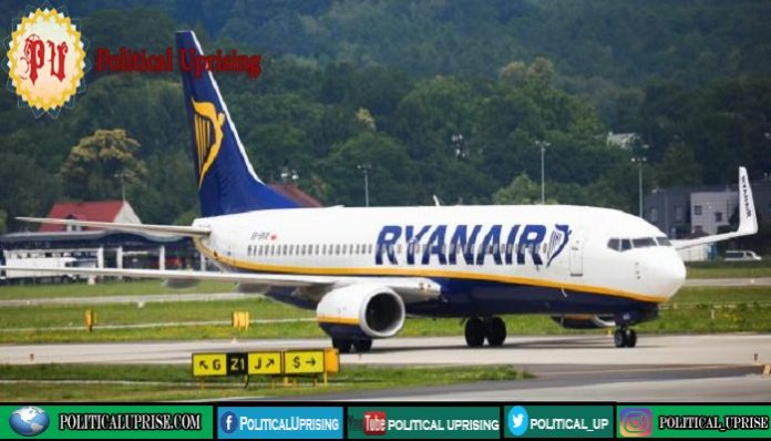 Norway arrests suspected of Ryanair plane bomb threat