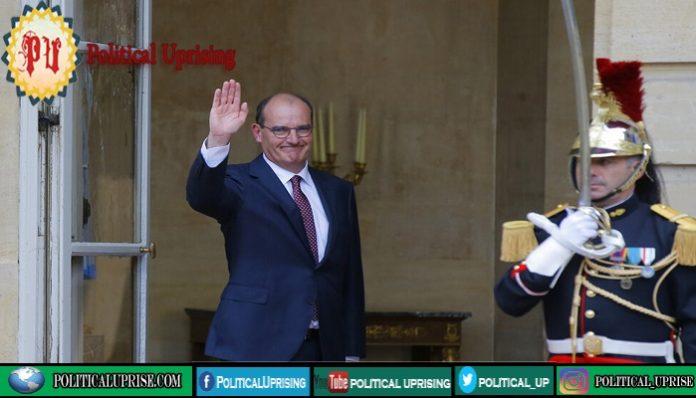 French President picks less famous civil servant as new prime minister