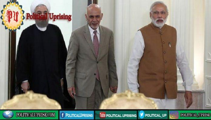 Iran dropped India from key Chabahar-Zahedan line rail project