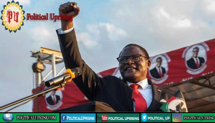 Malawians voiced anger over president for family appointments to cabinet