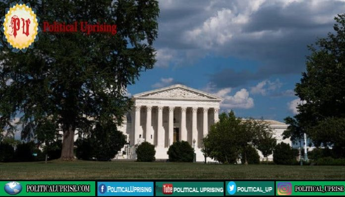SCOTUS rules much of Eastern Oklahoma is tribal land