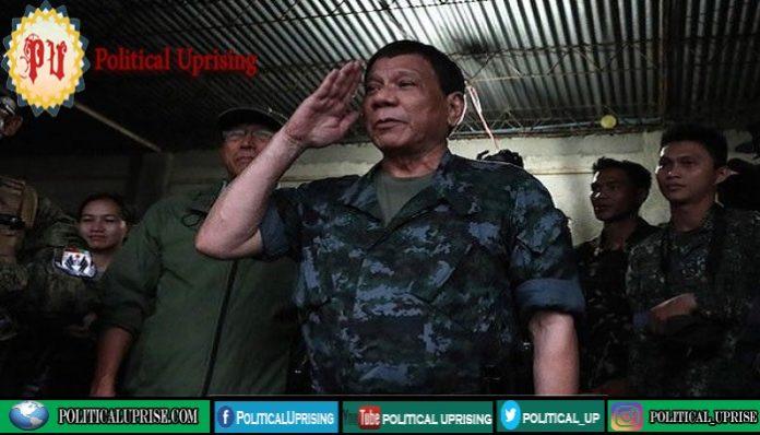 Rodrigo Duterte approves widely opposed anti-terror law