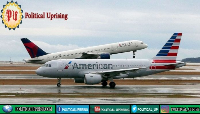 US Treasury agrees on government loan term with airlines