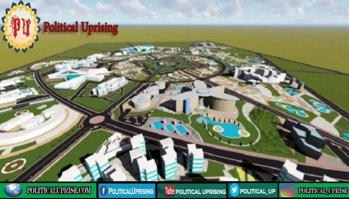 Medical city project in Kairouan moves to second phase