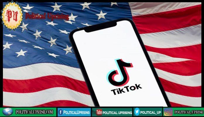 United States looking to ban TikTok