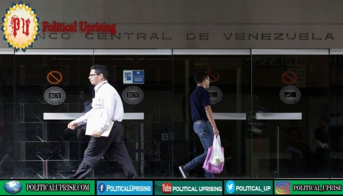 Venezuela central bank wins right to appeal British ruling