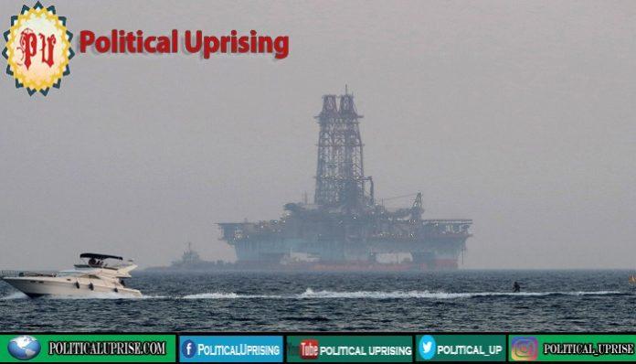 Turkey restarted energy exploration in east Mediterranean