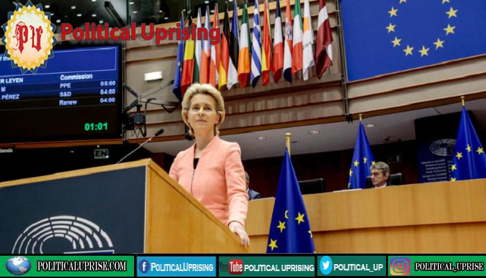 US and EU seeks 'new transatlantic agenda' in different areas