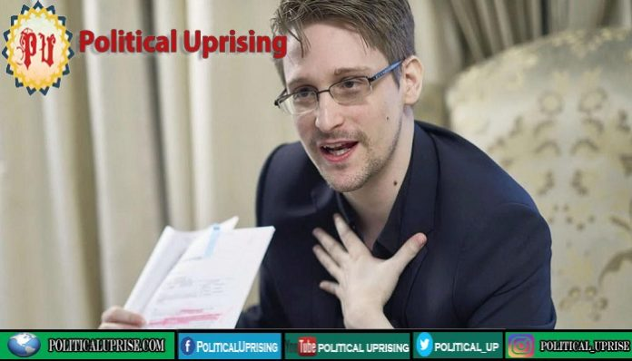 Edward Snowden seeks Russian passport for sake of future son