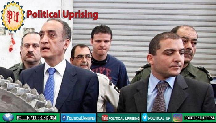 Lebanese customs boss arrested in 'Captagon Prince' case