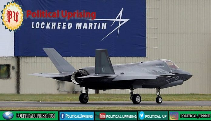 Britain to takes direct control of weapons deal from Lockheed