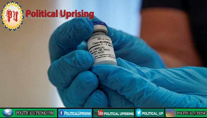 Sputnik V COVID-19 vaccine is 92 percent effective: Russia