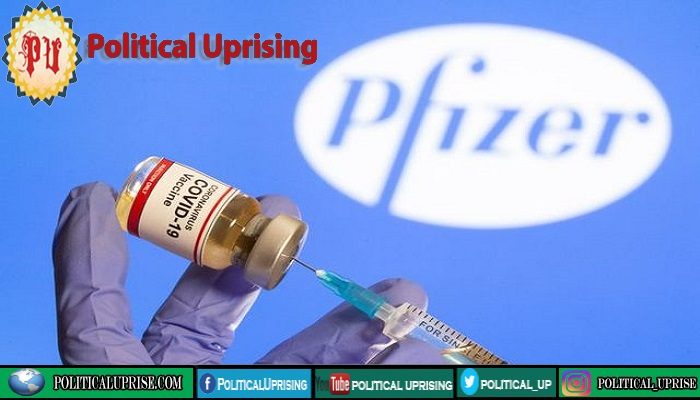 Major victory in fight against covid, Pfizer and BioNTech made vaccine