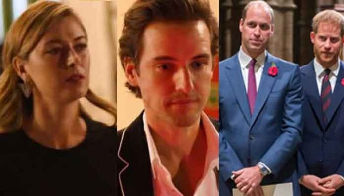 Maria Sharapova choose Prince William's classmate as life partner