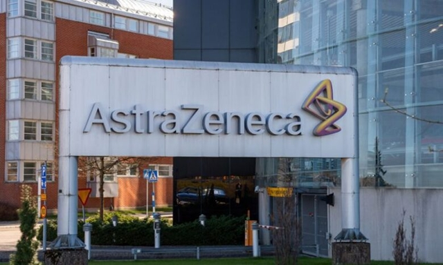 Watchdog official says AstraZeneca vaccine not ready for quick European approval