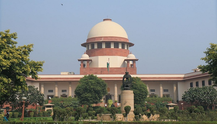 India Supreme Court set up panel to end farmers' protest