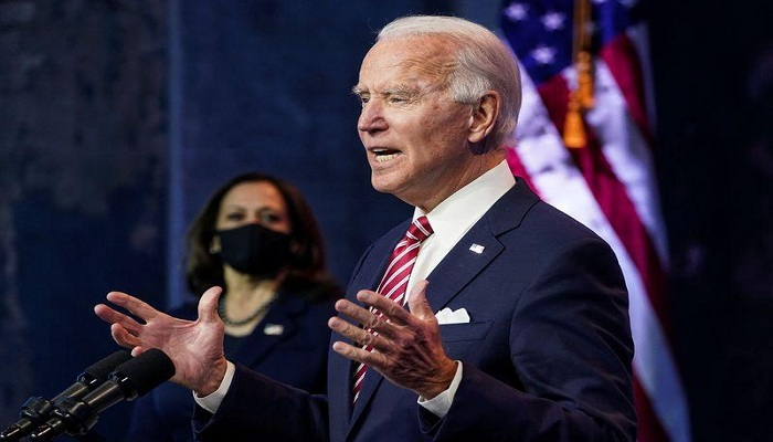 Joe Biden will continue using sanctions weapon but with sharper aim
