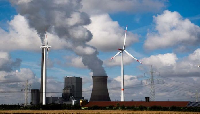 Renewables overtook fossil fuels as EU's main source of power