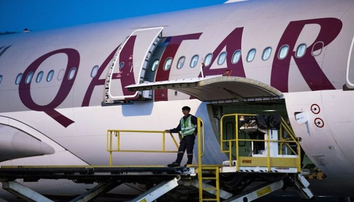 Qatar Airways hiring as flights resume