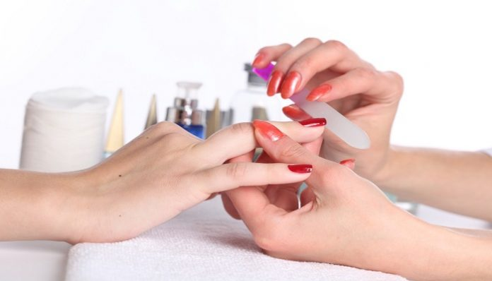 Manicure and pedicure are good but beware of some health risks