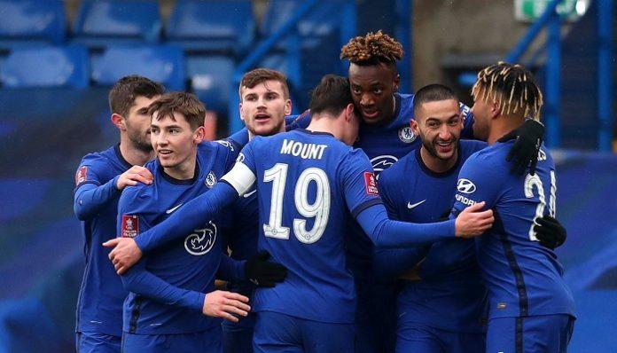 Chelsea fires coach halfway through second season