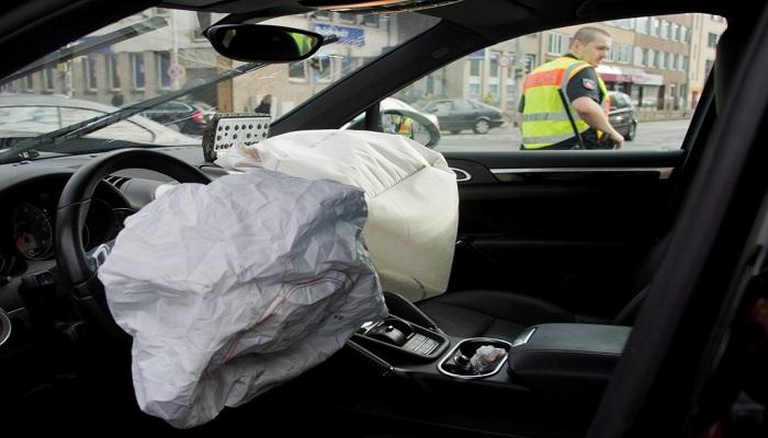 Ford recalls 3 Million Vehicles over Airbag Danger