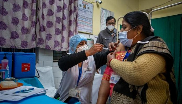 India approves emergency use of two coronavirus vaccines