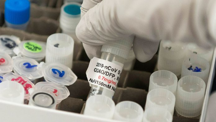 Novavax Clinical trial data shows nearly effective in protecting against Covid
