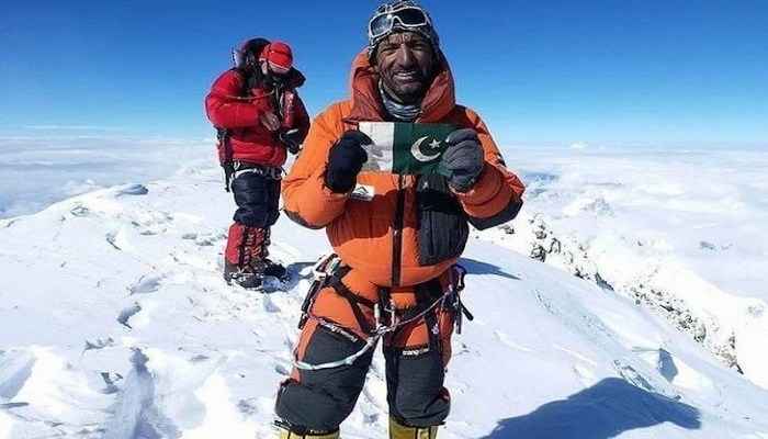 Mountaineer Ali Sadpara declared dead by family